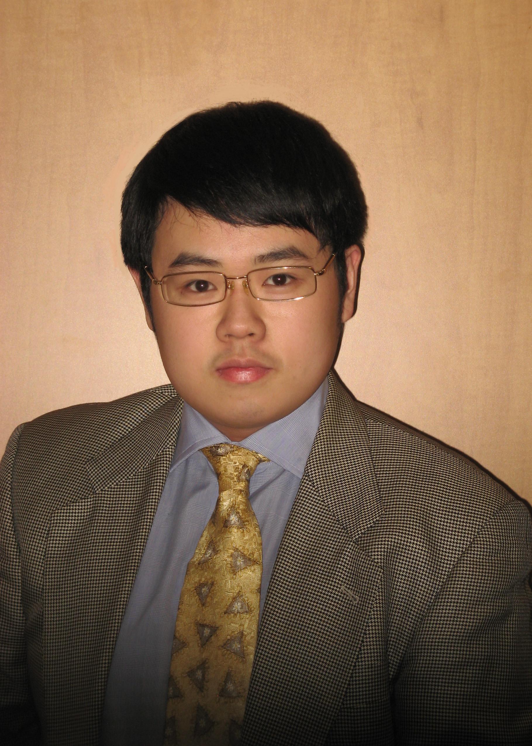 Zhiqing Xu