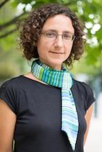 Emma Master, Ph.D.