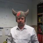 Michael Galperin (NCBI, NIH