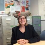 Mary Lidstrom (University of Washington)