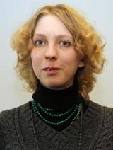 Anna Khusnutdinova